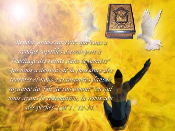 A la rencontre du seigneur paroles
